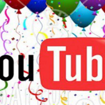 YouTube compie 10 anni_500x250