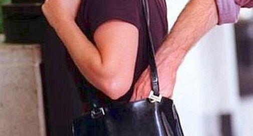 borseggio