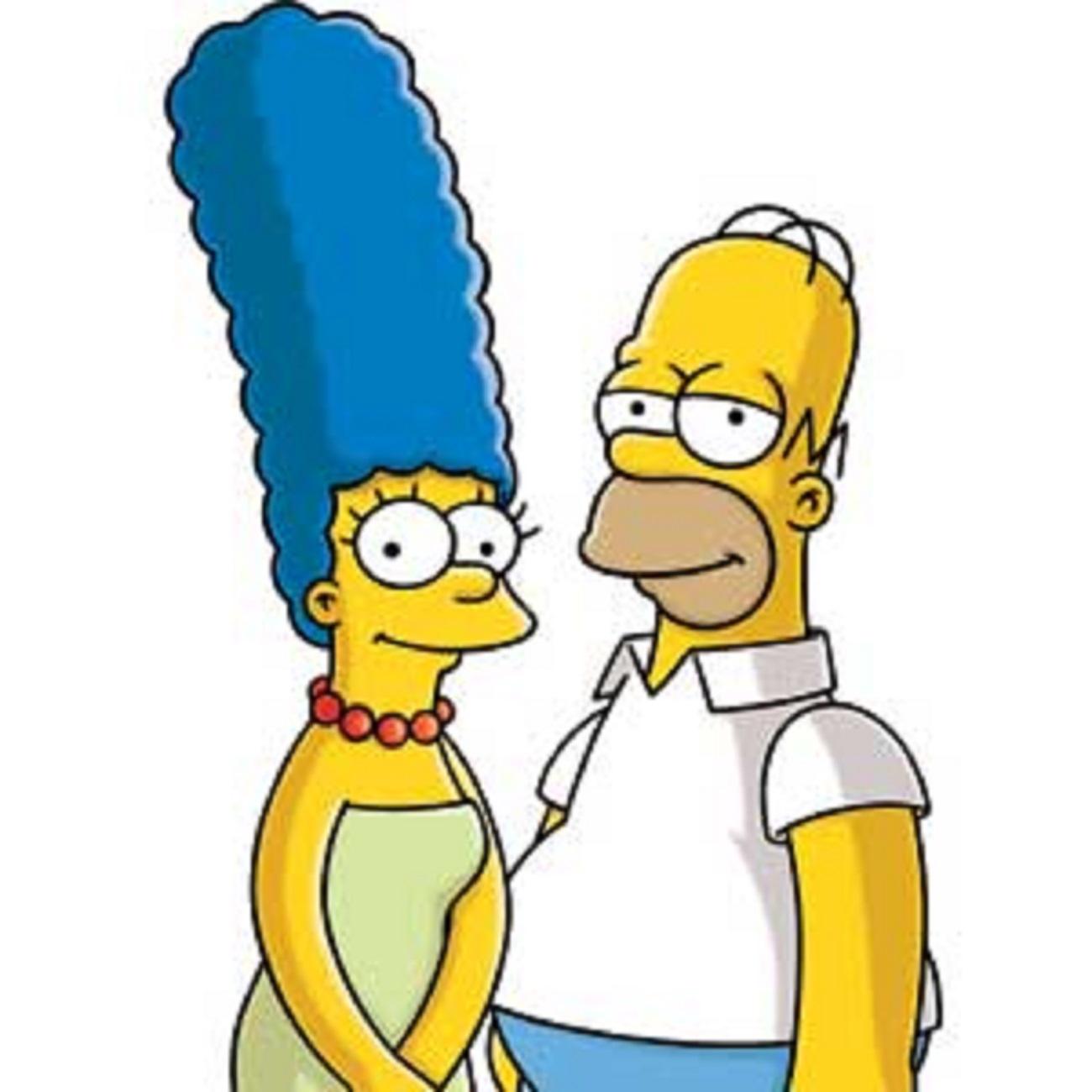 Homer e Marge divorziano: anticipazioni Simpson nuova