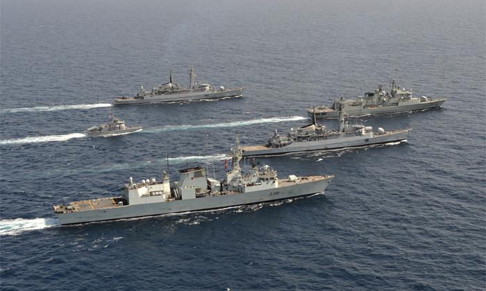 navi-militari