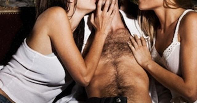 sesso a tre