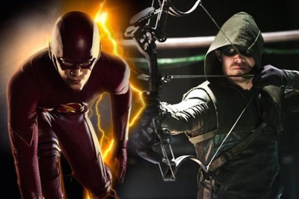 arrow 4 the flash 2