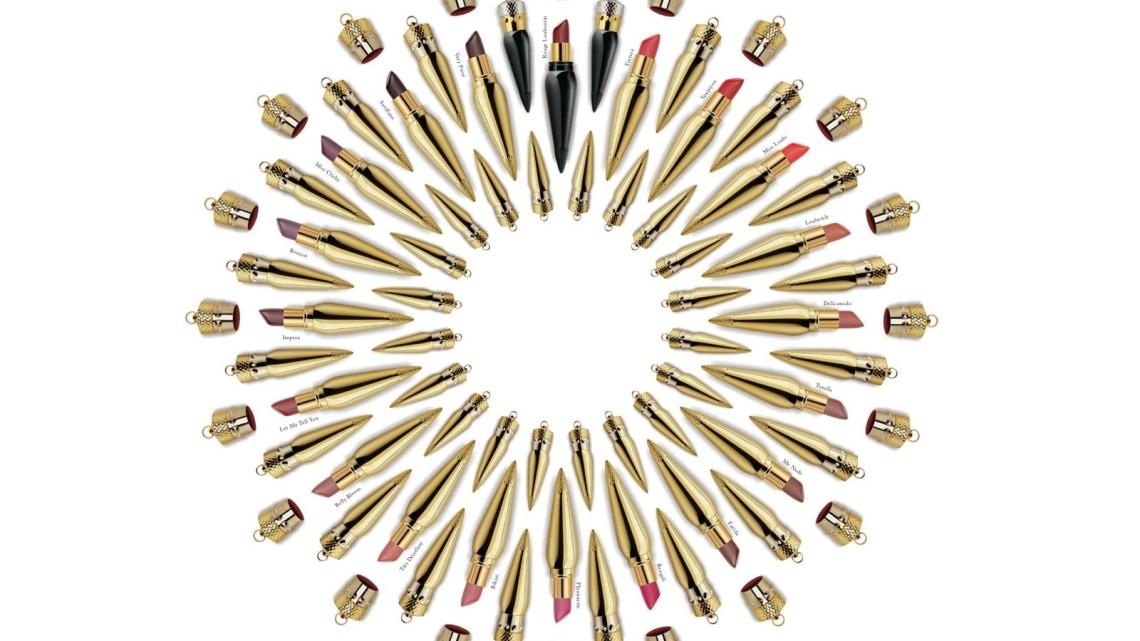 Louboutin-Red-Lipstick