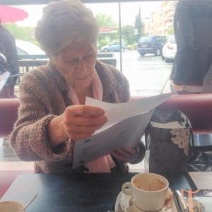 nonna lidia 7 da instagram