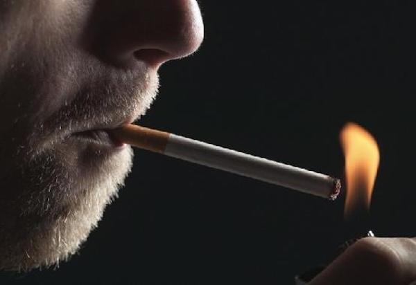 nuova legge sigarette