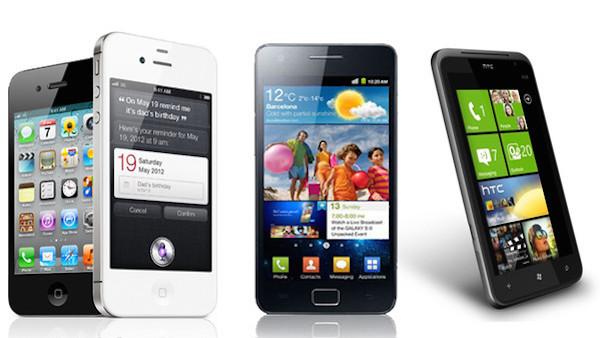 smartphone a confronto
