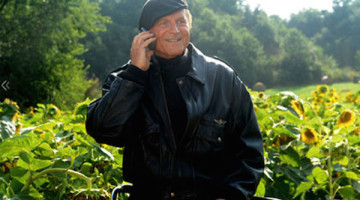 don matteo 10 incidente set terence hill