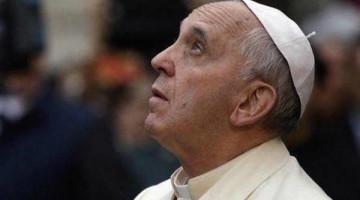 papa francesco malato smentita