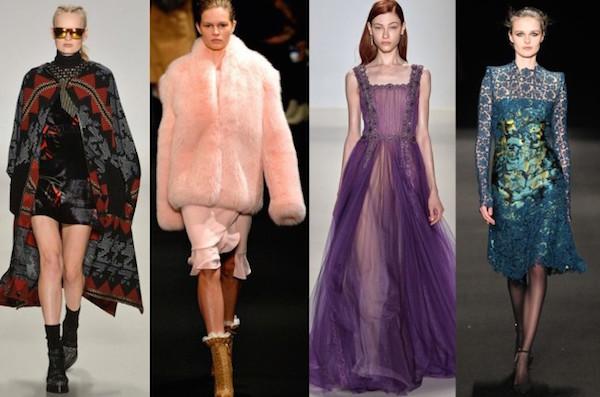 tendenze moda autunno inverno 2015 2016