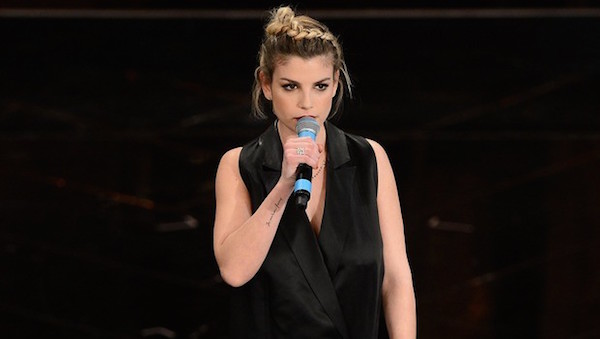 emma marrone x-factor 9