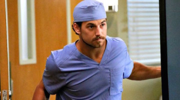 giacomo gianniotti grey's anatomy