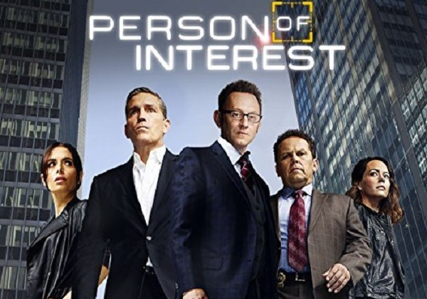 person of interest 4