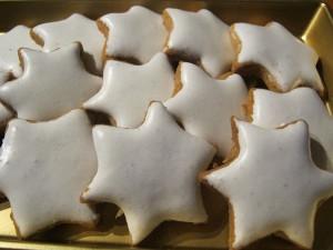 biscotti natale