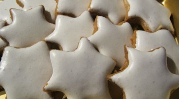 biscotti natale glassati