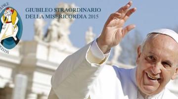 giubileo della misericordia 2015