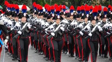 concorso caarbinieri