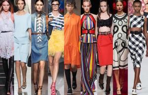 tendenze moda 2016