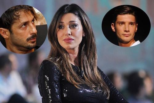 Silvia Provvedi rompe con Fabrizio Corona. E su Instagram…