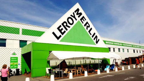 offerte di lavoro leroy merlin