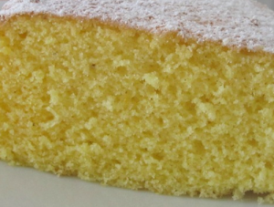 torta morbida bimby
