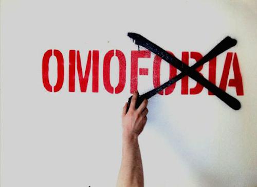 Giornata contro l'omofobia- Mattarella difende i rapporti omosessuali