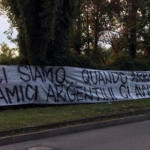 striscione icardi