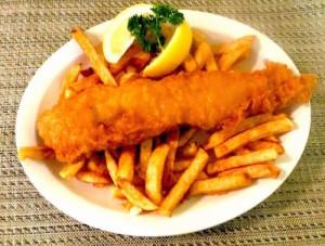 Fish & Chip- ricetta semplice passo passo