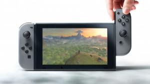 Nintendo Switch- Dragon Ball Xenoverse 2 tra i giochi