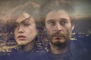 La porta rossa la nuova serie tv noir con Lino Guanciale