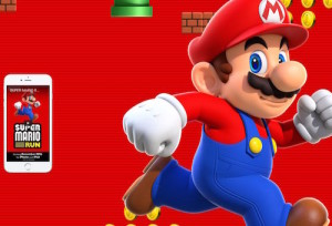 Super Mario Run pronto l'aggiornamento 1.1.0 per iOS