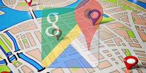 Google Maps- un tocco per ricordare dove avete parcheggiato
