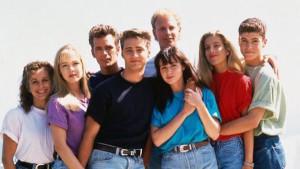 Luke Perry, il suo dramma e la maledizione di Beverly Hills 90210