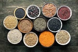 Proteine vegetali i 10 cibi veg più proteici