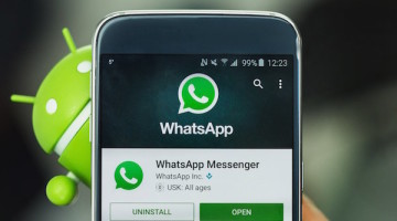 WhatsApp- nuovo aggiornamento per dispositivi Android