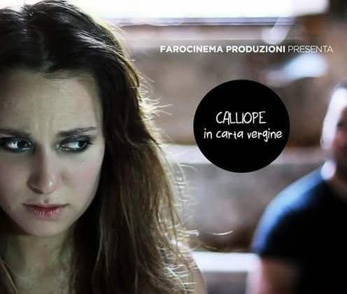 Tamara Macera in arte Calliope