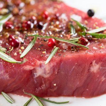 carne magra