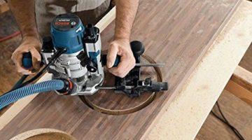 fresatura del legno
